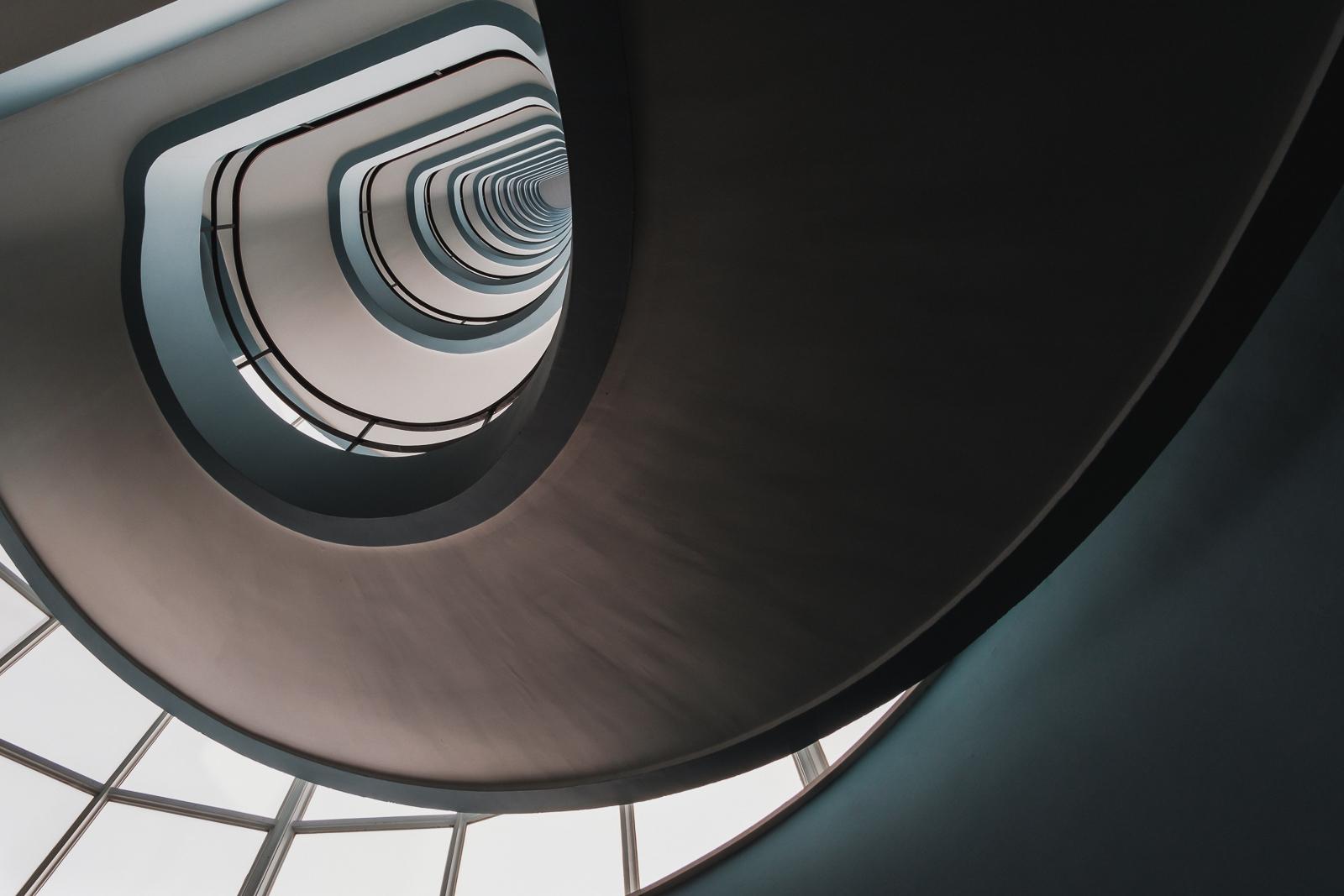 interieurfotograaf iso800 sfeerbeelden eigen kijk lijnen abstrac