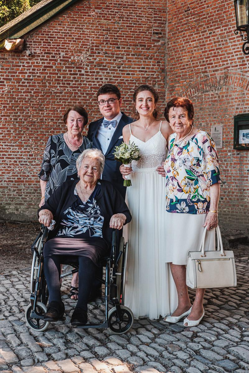 iso800 huwelijksfotograaf Hof van nazareth Kesselse hei Lier Rut