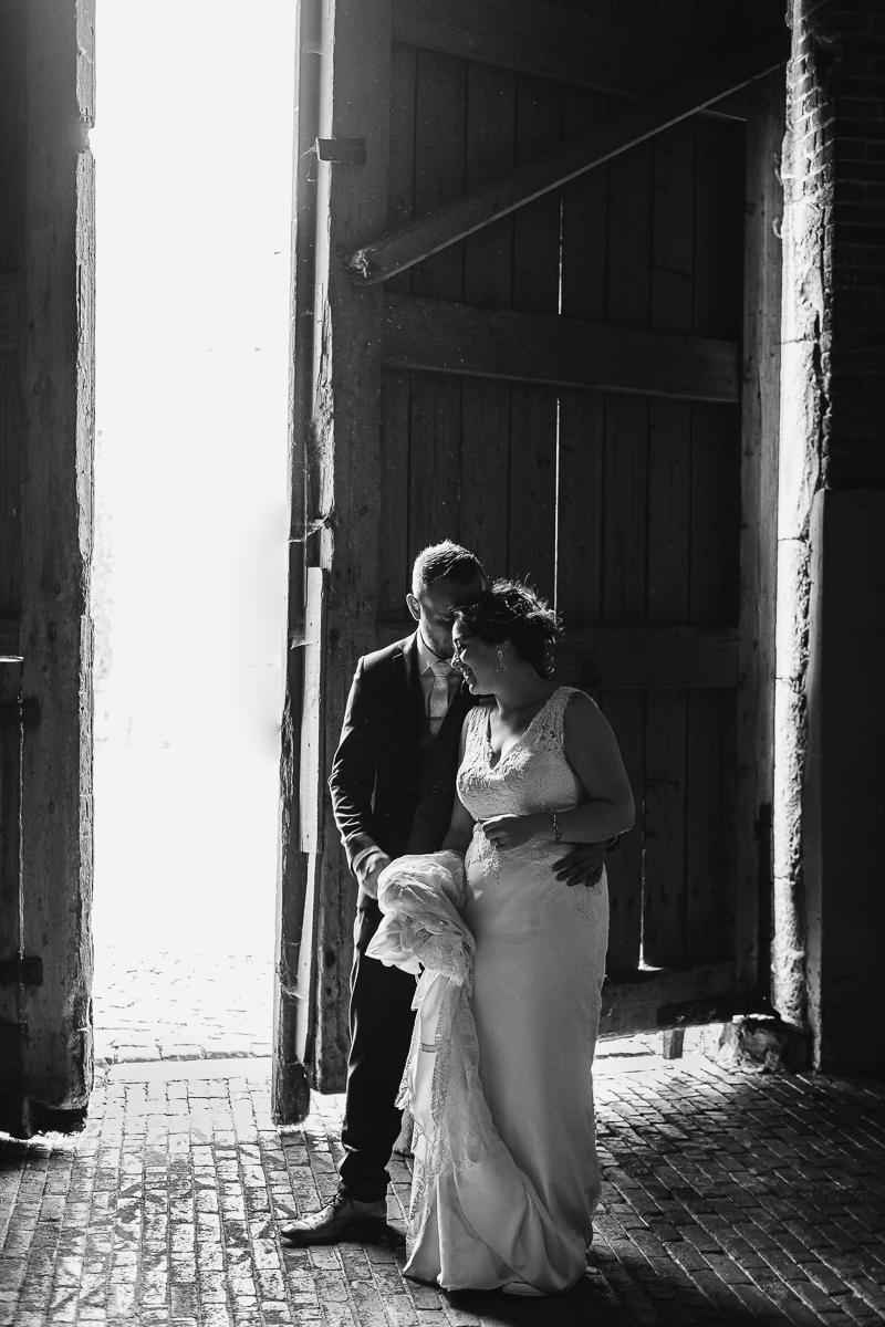 huwelijksfotograaf trouwfeest aulnenhof lubbeek iso800 Jelle & J