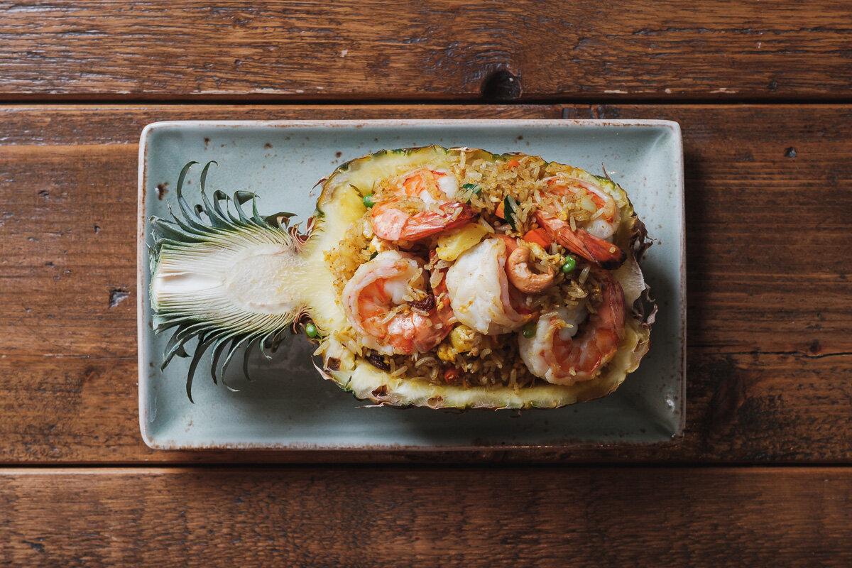 Tothai restaurant thais etensfotografie sfeerbeelden eten iso800