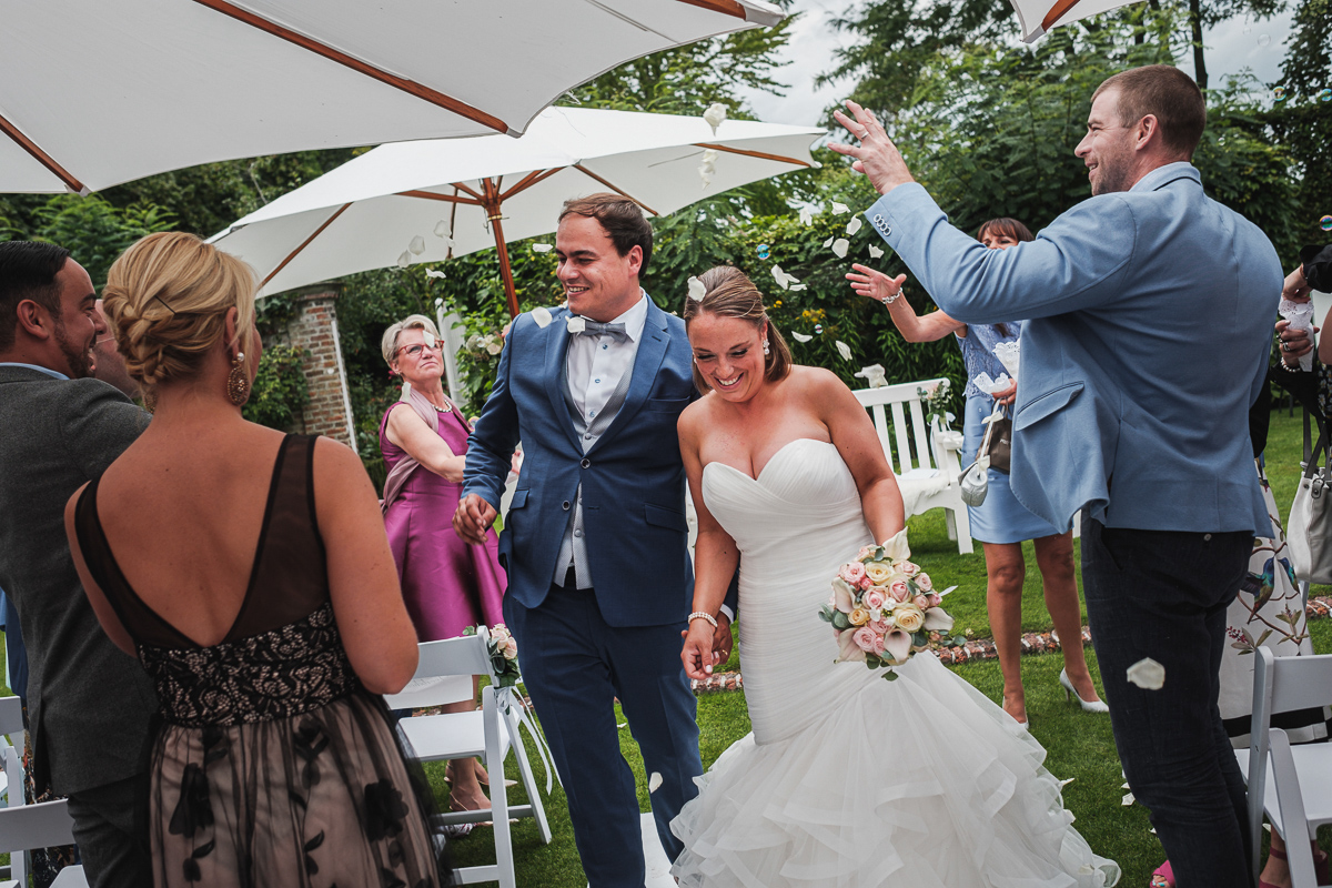 huwelijksfotograaf lozen boer Lochristi huwelijk Michael en Vale