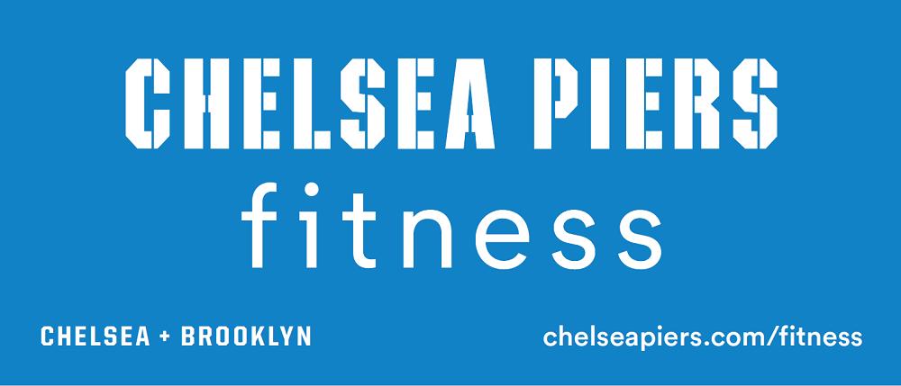 Chelsea Piers Fitness logo