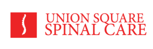 Union Square Spinal Care logo