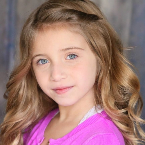 Peyton Ella (The Sound of Music Live!)