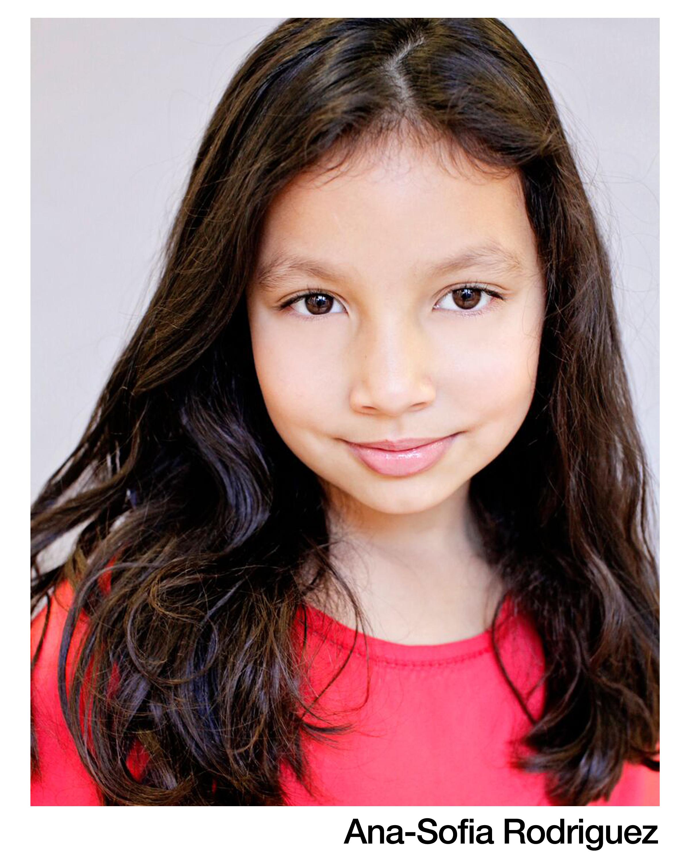 Ana-Sofia Rodriguez