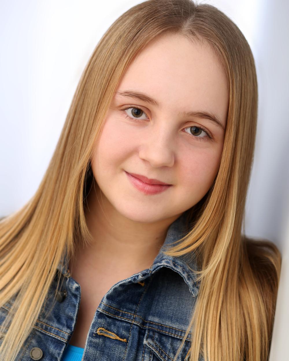 Caroline Kiernan