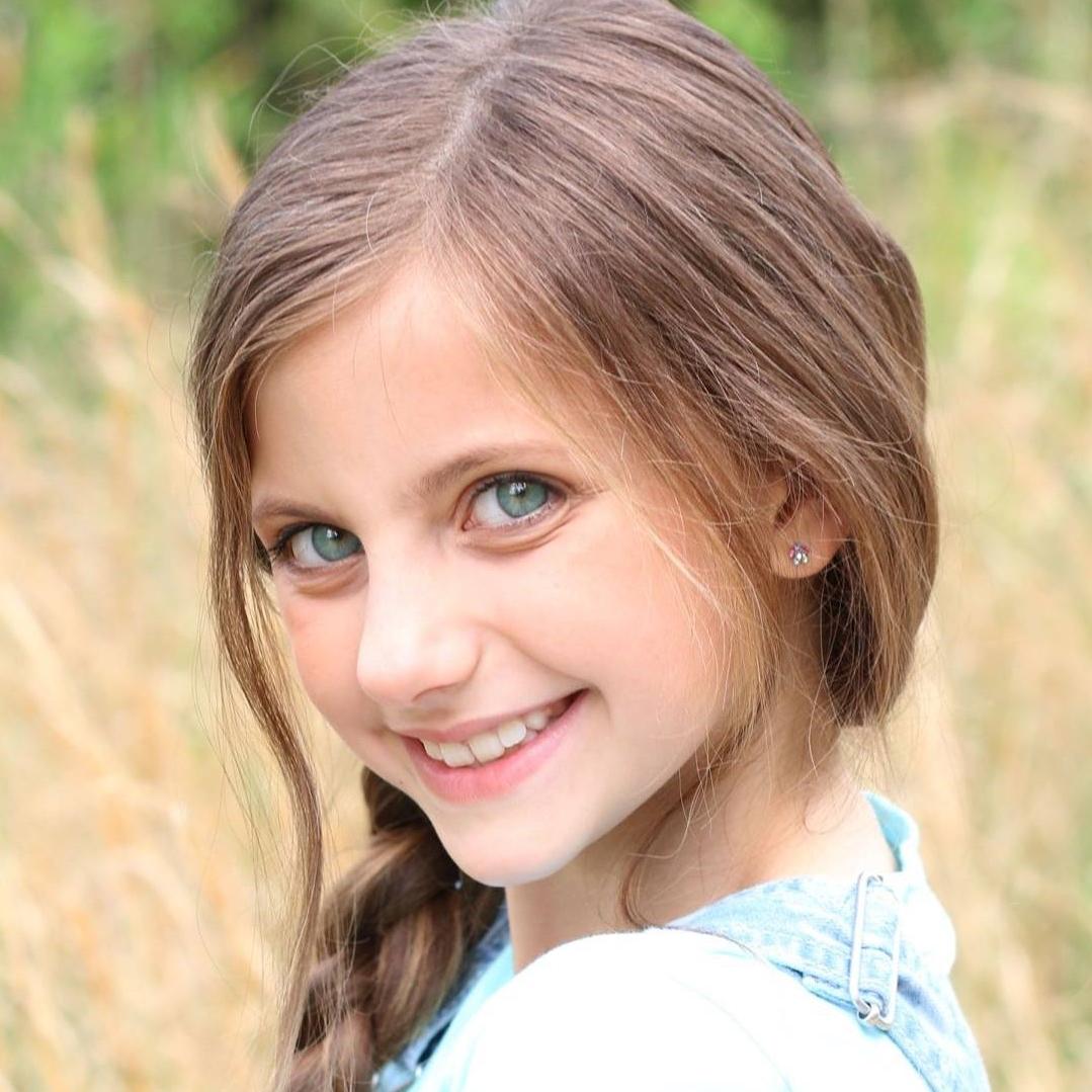 Kaylin Hedges