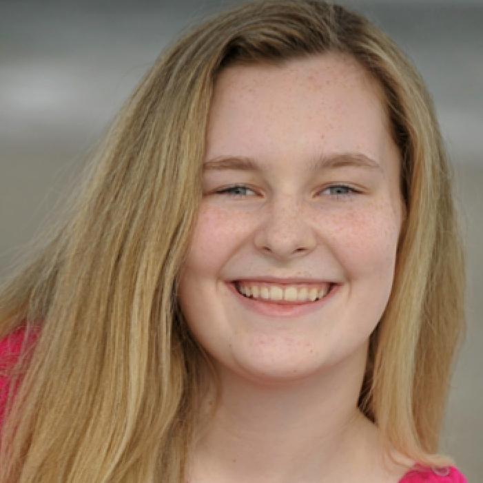 Katie Breckinridge