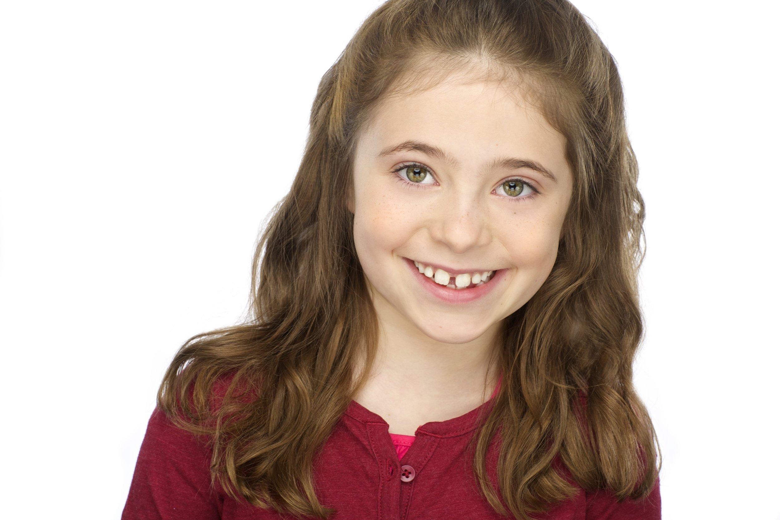 Alyssa Marvin