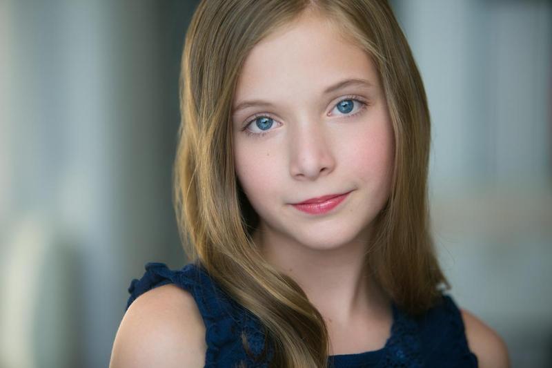 Victoria Rivard