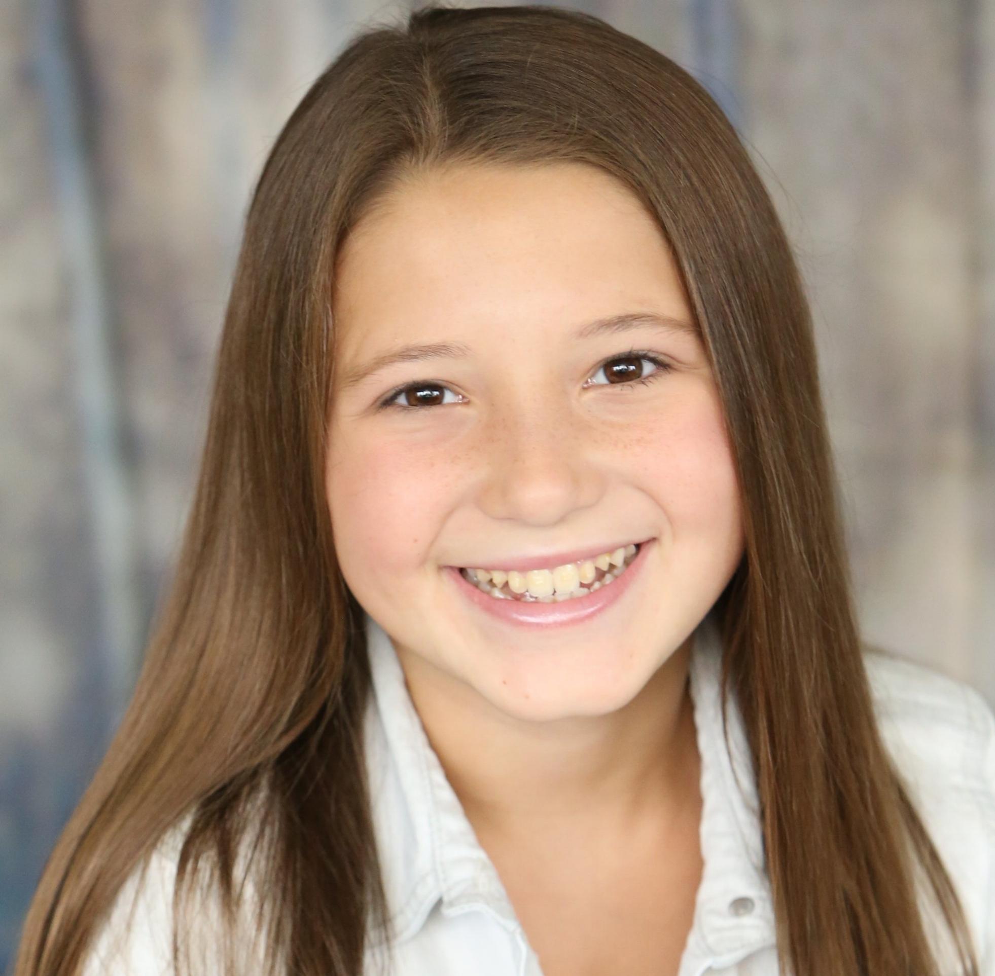 Hannah Moore