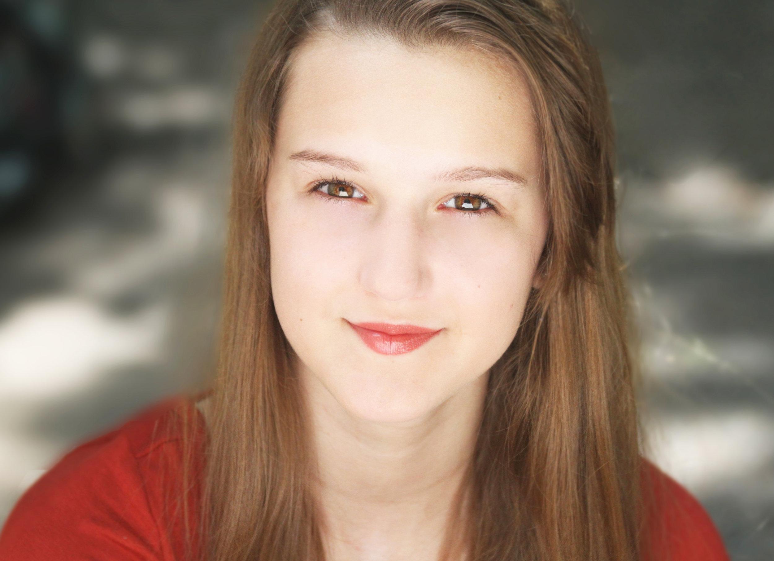 Anna Kate Cibrian