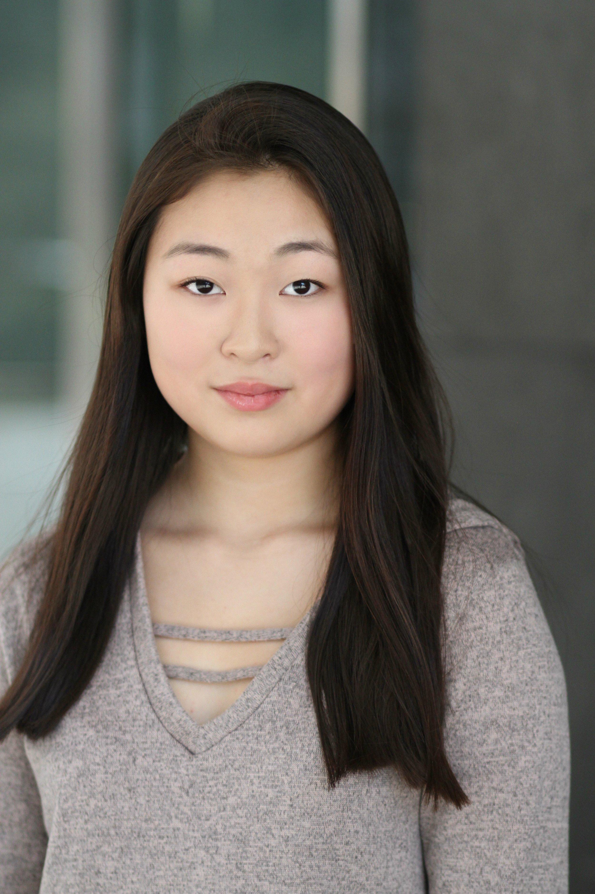Kristina Yim