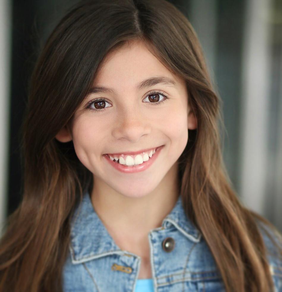 Sophia Foussianes