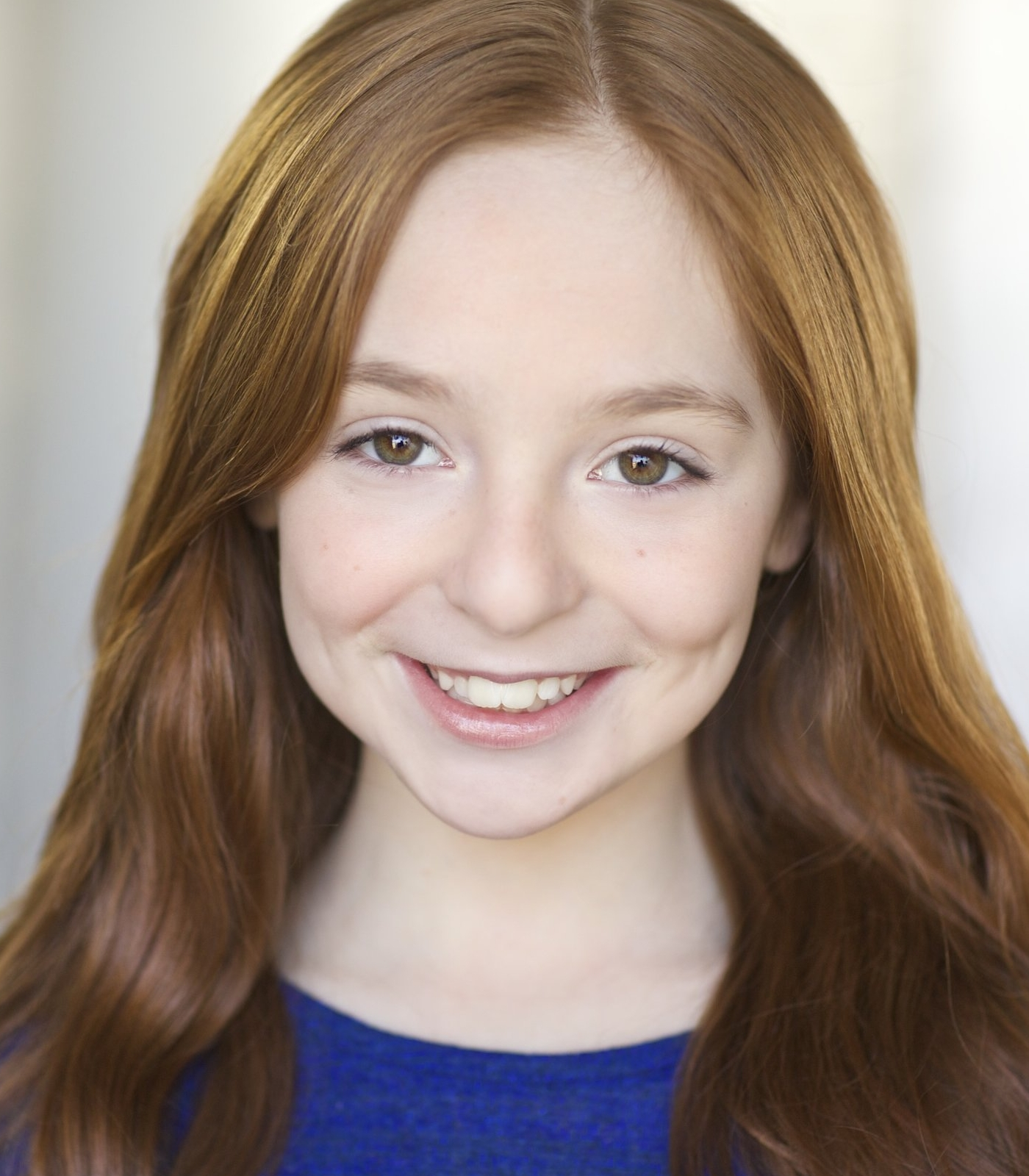 KATIE GREGIC - The Sound of Music National Tour as Brigitta von Trapp