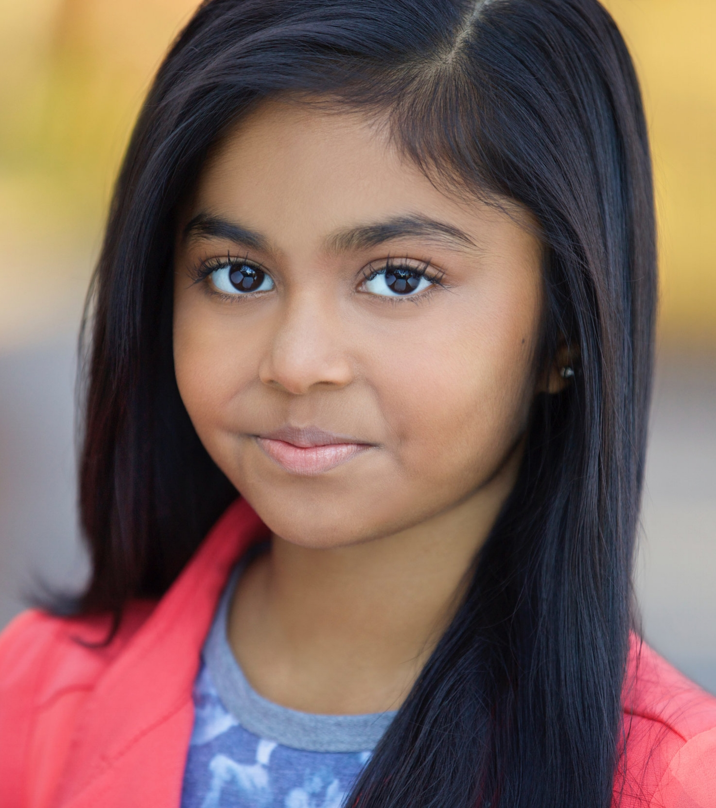 SWAYAM BHATIA - New York City Center's production of Really Rosie