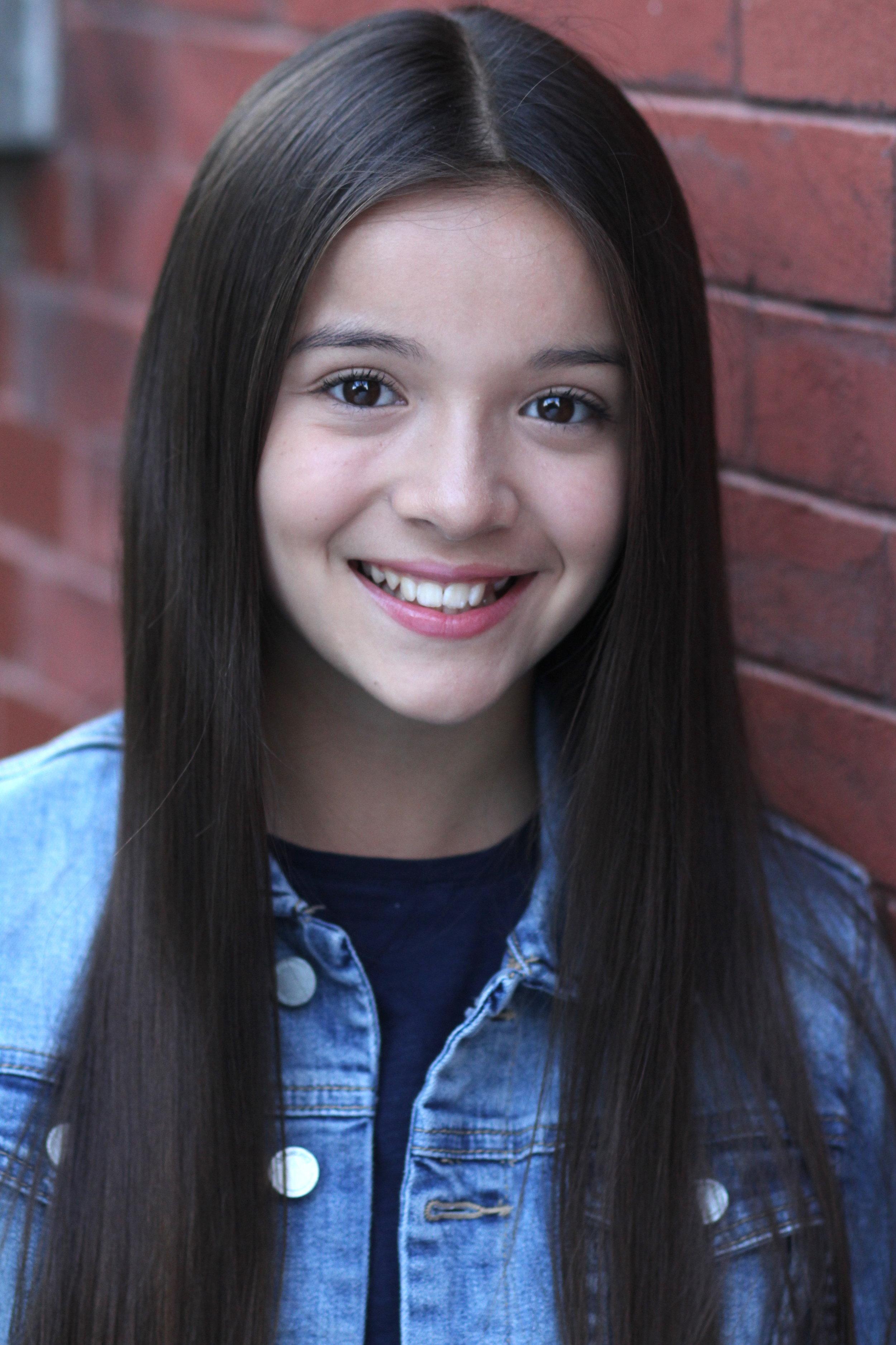 Ella Chidsey