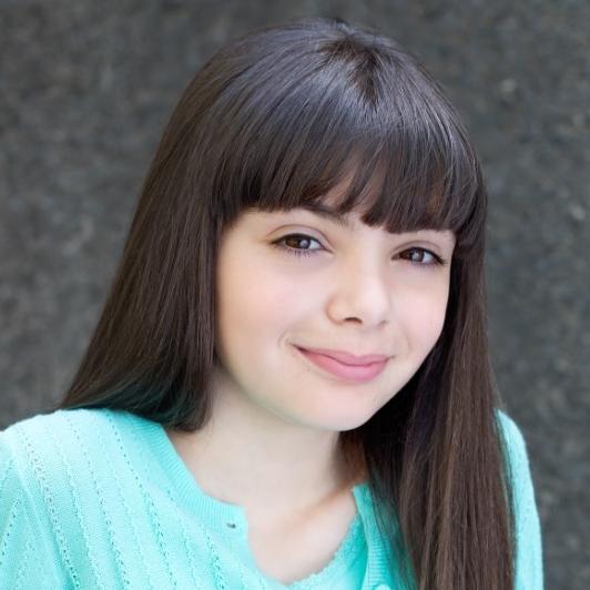 Olivia Mastromarino