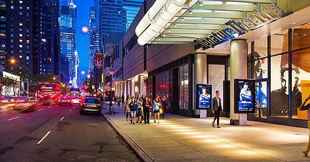 Excited to be returning to 42nd Street this summer at the beautiful Pershing Square Signature Center! 🌃 #alittleprincess #uspremiere #nyc #42ndstreet #thepershingsquaresignaturecenter #kidsofthearts #kotaproductions