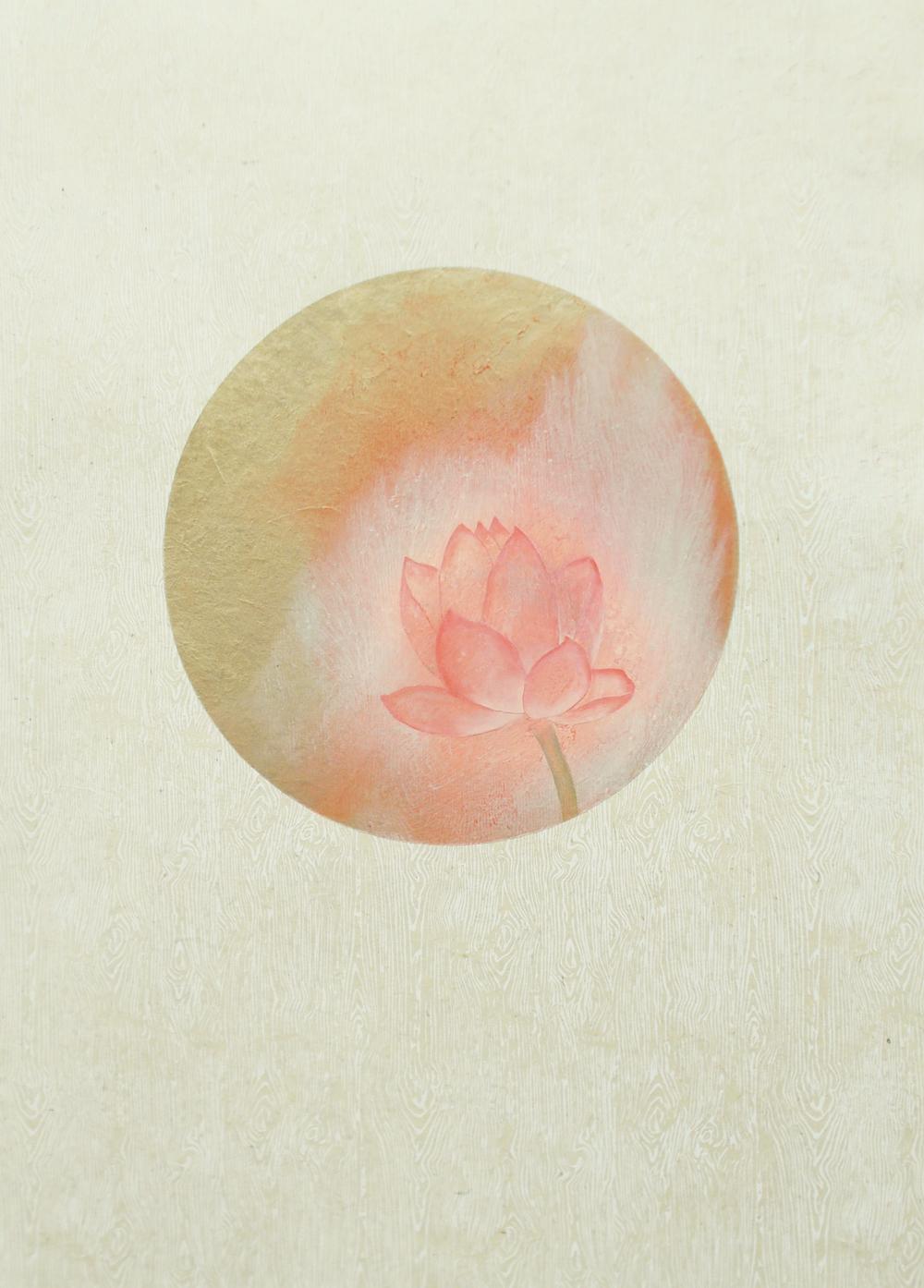Quiet Lotus