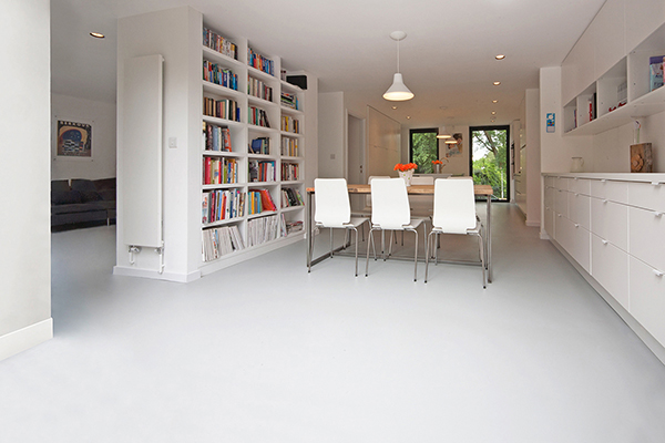 About Resin Floors — Chasingspace Resin Floors & Polished Concrete Walls