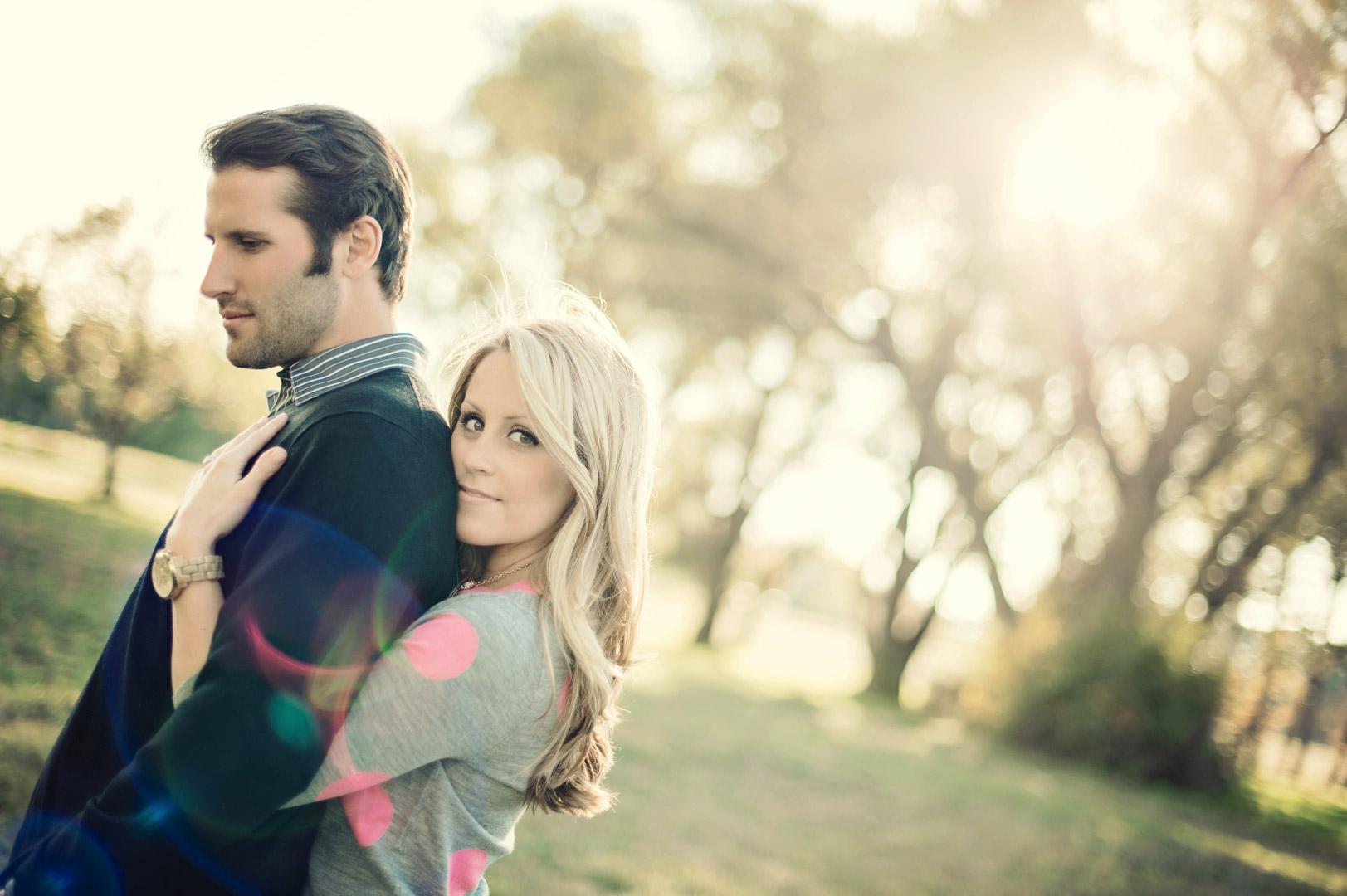 - Jennifer + Kyle