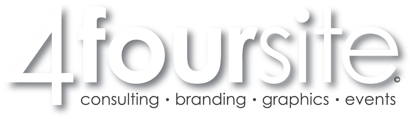 White and grey 4foursite logo.png