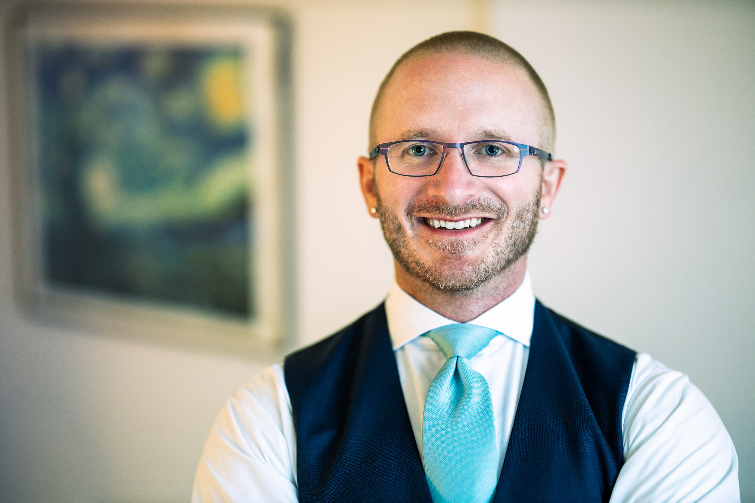 ALEX SOLODYNA, PSY.D.  Founder/Director
