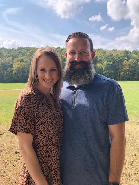Eric & Jessica Gerber   General Manager & FL Centre County Campus Pastors   eric@freedom.life @GerberEric  jessica@freedom.life @jrgerber22