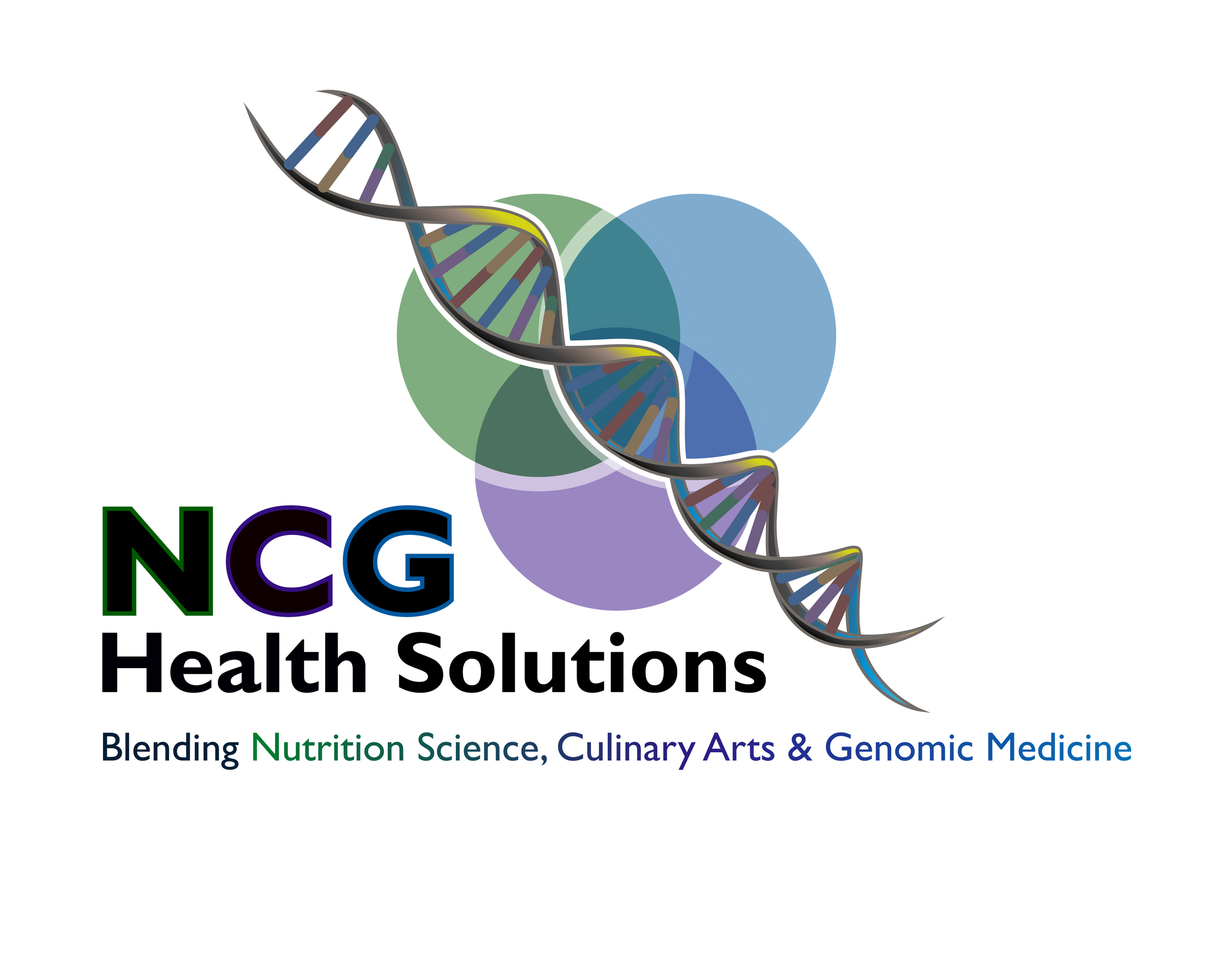 IN PARTNERSHIP WITH NCG HEALTH SOLUTIONS