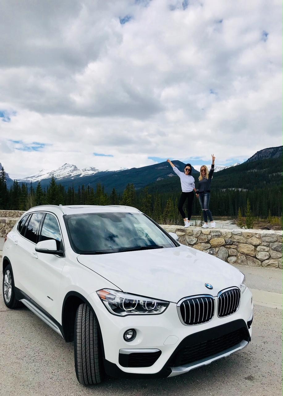 Brenna Phaedra BMW X1 Trans Canada Mountains.jpg