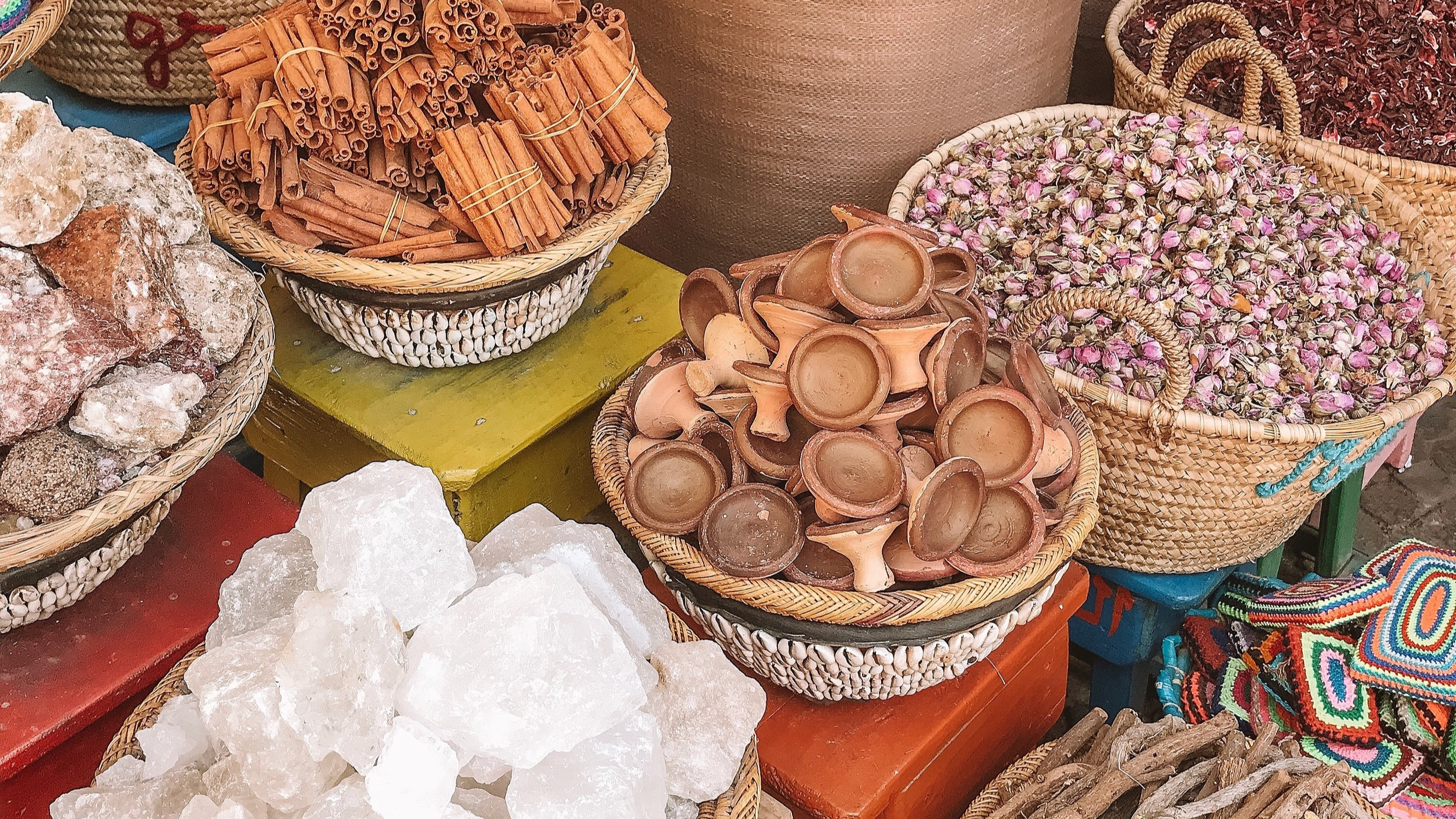 Marrakech Mèdina