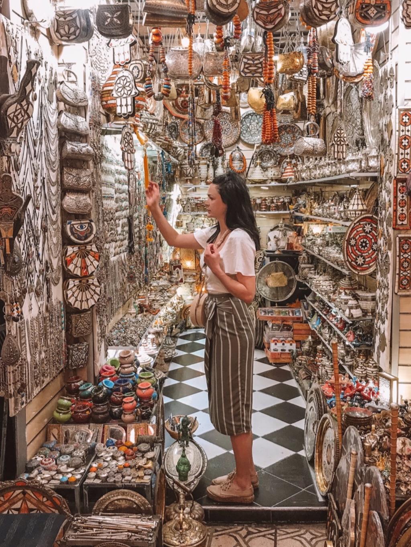 Marrakech Médina