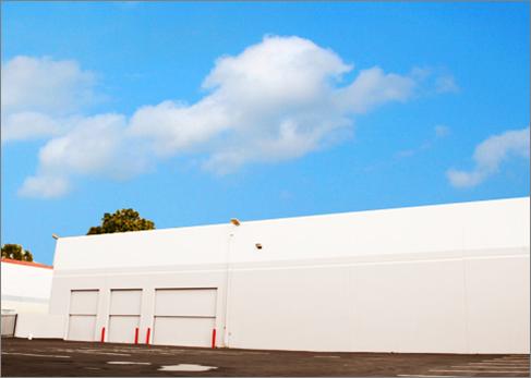 Carson, CA Malltail facility