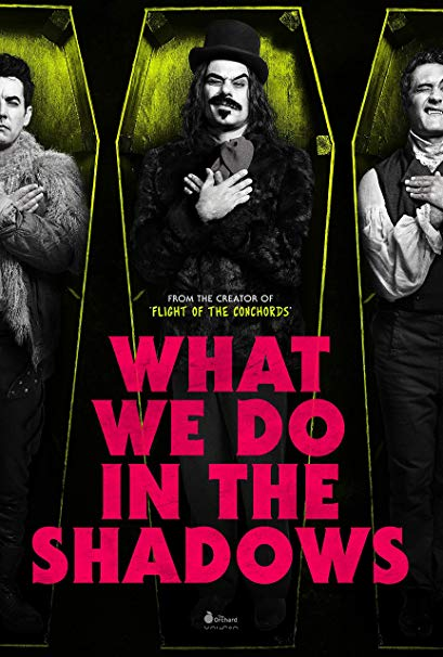 Viago, Deacon and Vladislav are vampires who are finding that modern life has them struggling with the mundane - like paying rent, keeping up with the chore wheel, trying to get into nightclubs and overcoming flatmate conflicts.