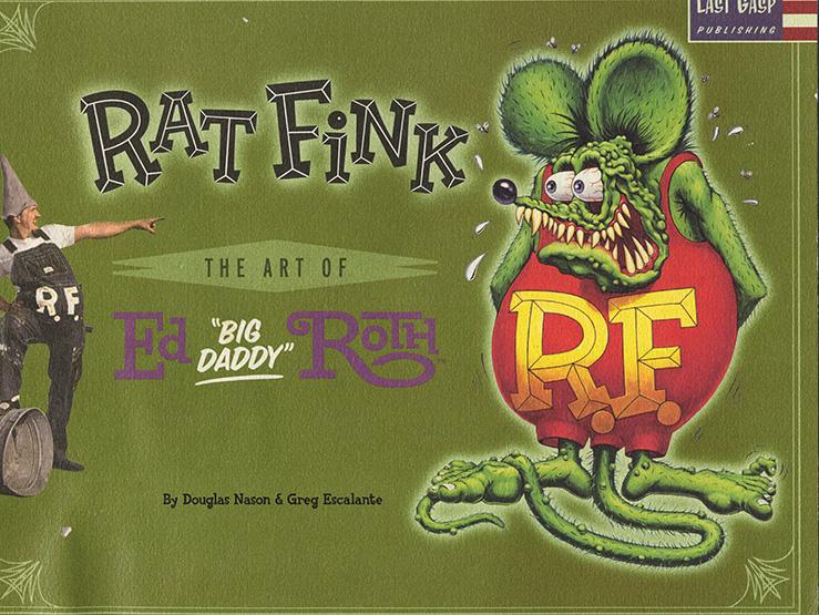 Rat Fink Cover of Art of.jpg