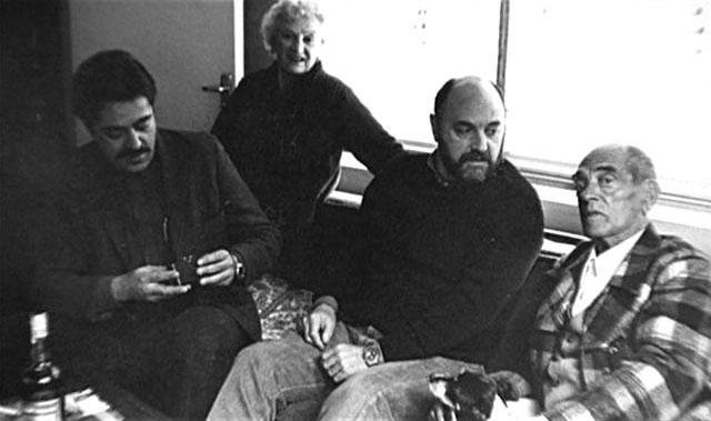Family Buñuel