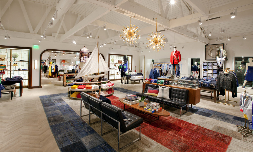 Tommy Hilfiger West Hollywood