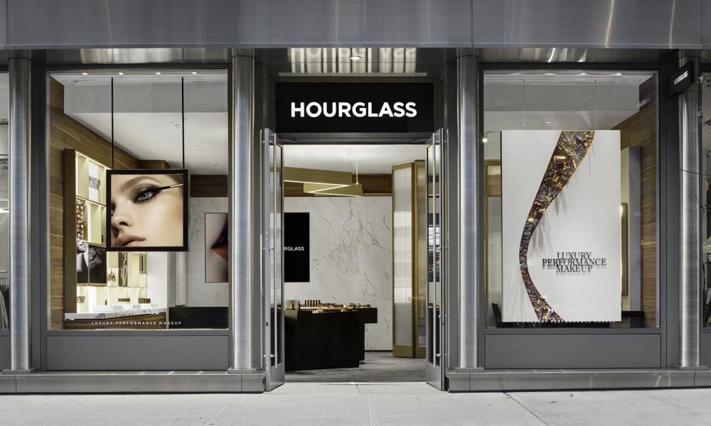 Hourglass - Crosby Street
