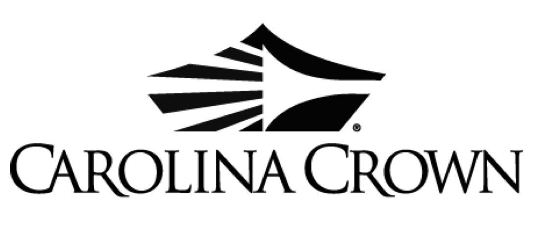 Carolina Crown black logo.jpg