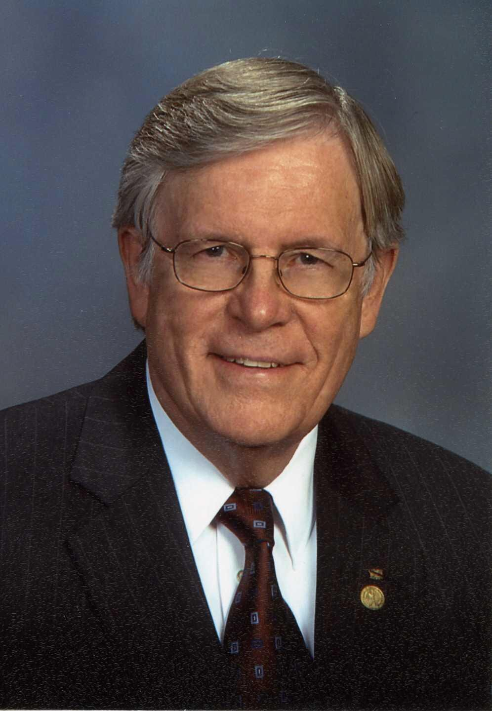 Dr. Richard Crain , President, The Midwest Clinic