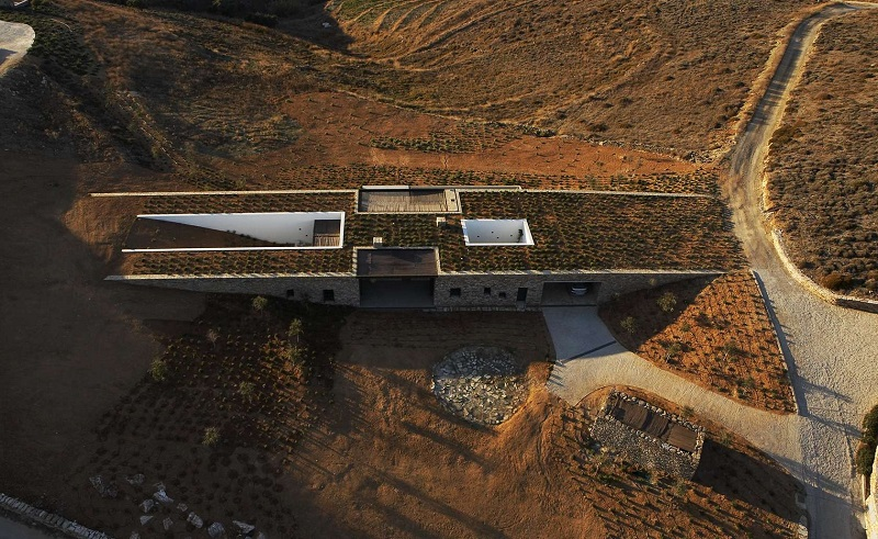 Aloni House by Deca Architecture ( Image source )