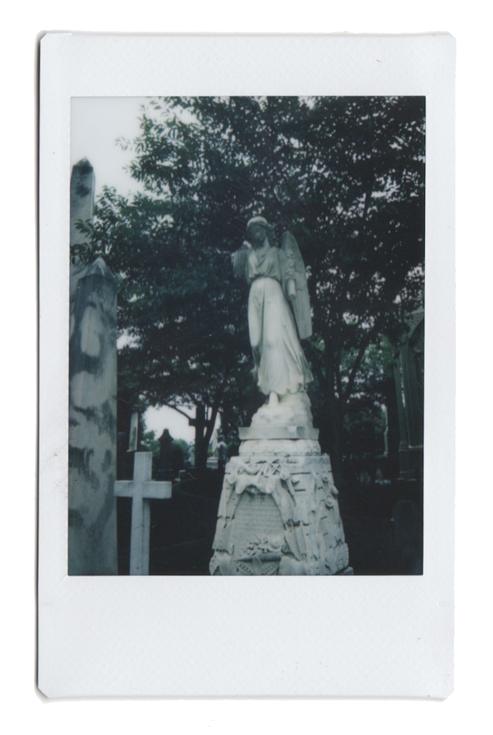 Hollywood Cemetery, Richmond, VA