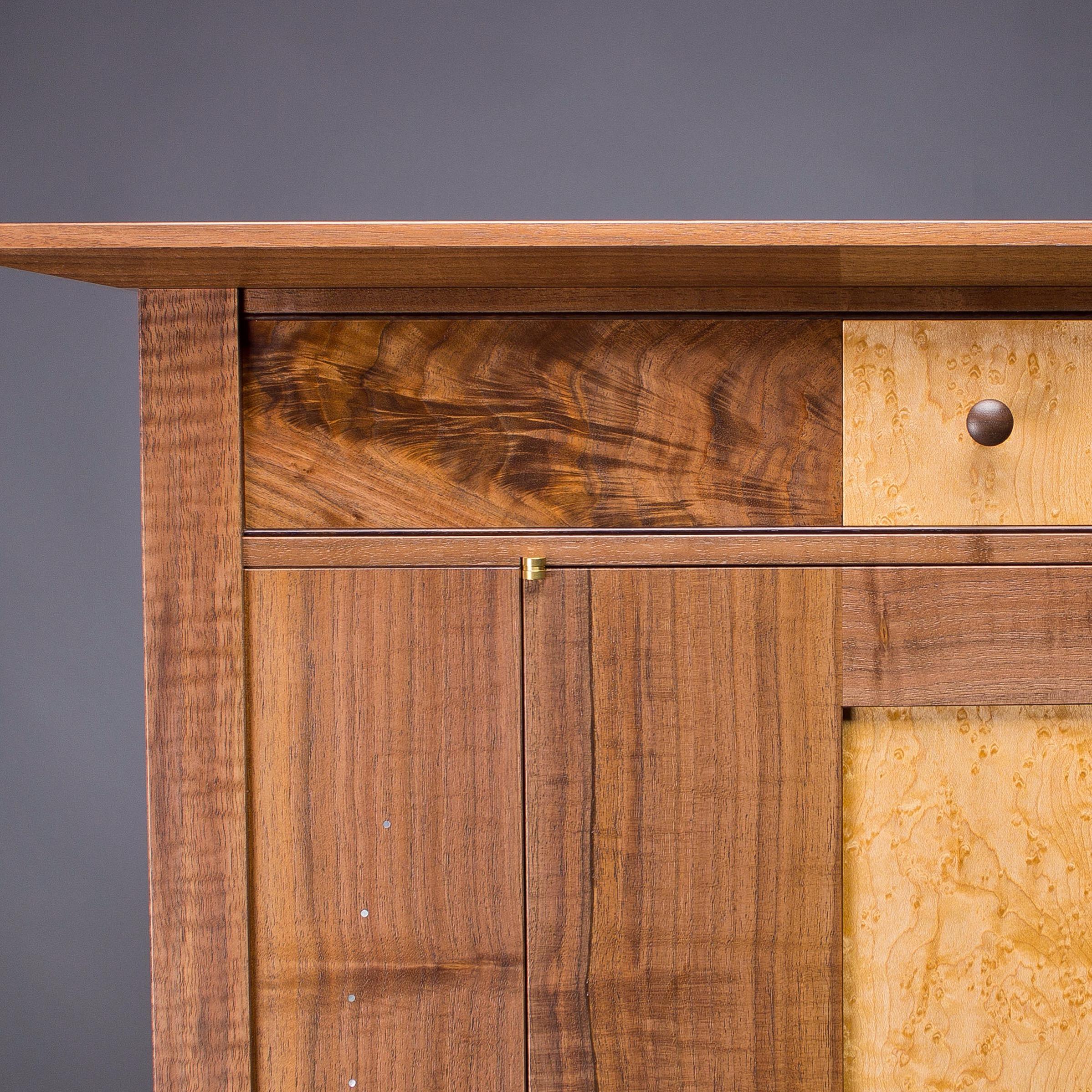 art furniture case on stand.JPG