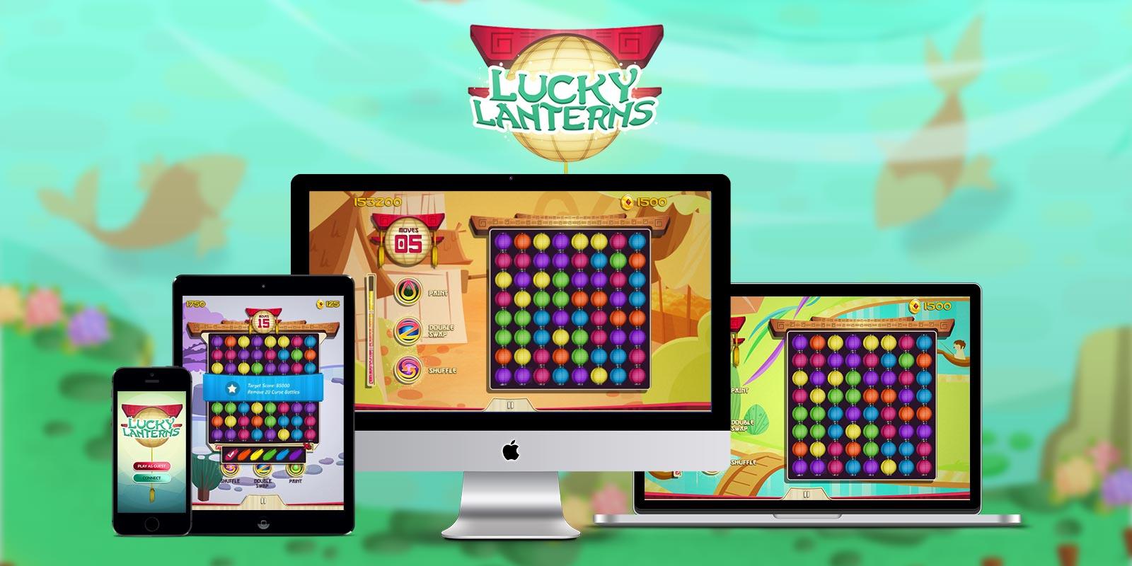 lucky-lanterns