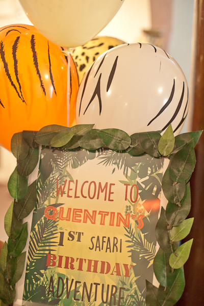 Safari Theme First Birthday Dohl Party Welcome Sign 2.jpg