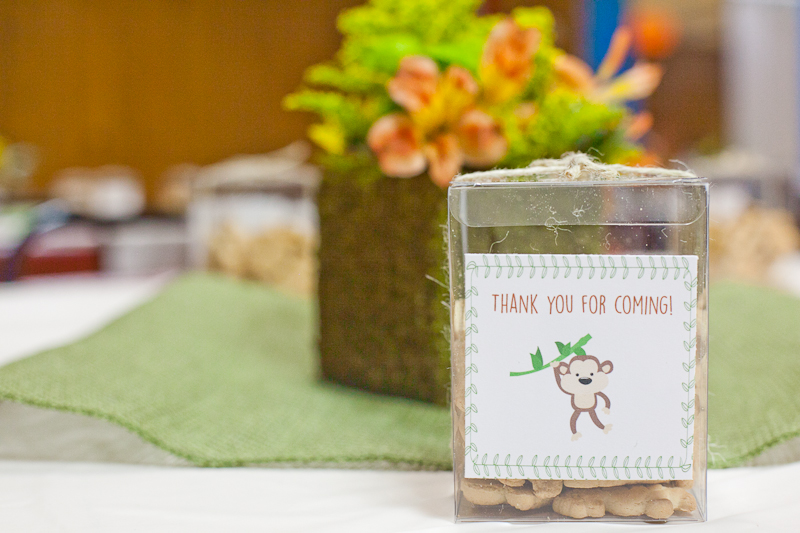 Safari Theme First Birthday Dohl Party Favor Animal Crackers.jpg