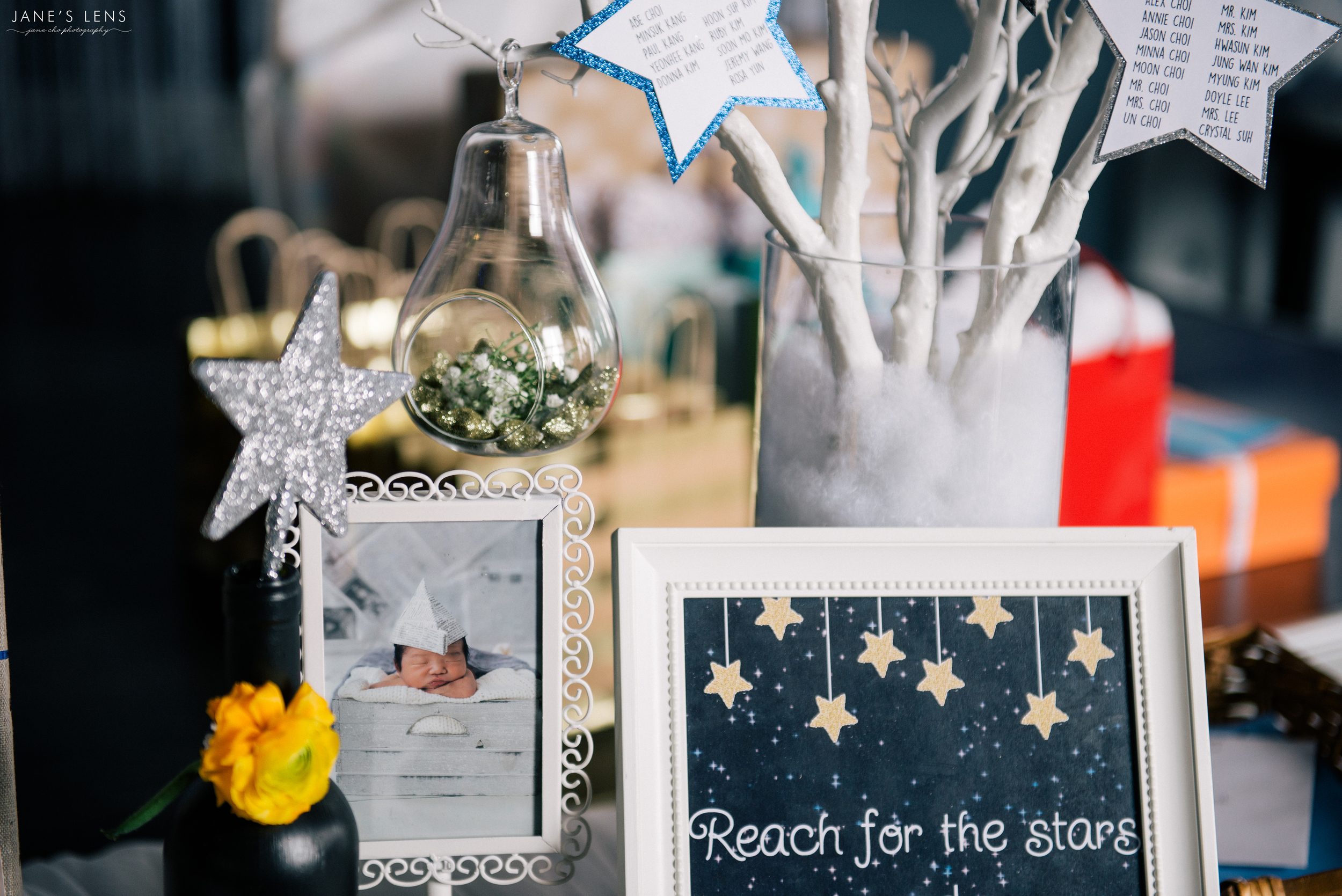 Twinkle Twinkle Little Star Dohl Dohlsang Welcome Table Seat Chart doljanchi.jpg