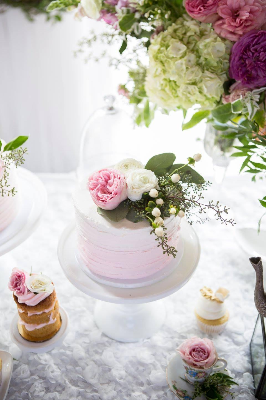 Secret Garden First Birthday Party- Korean first birthday dohl dol doljanchi nyc korean event planner cake birthday cake.jpg