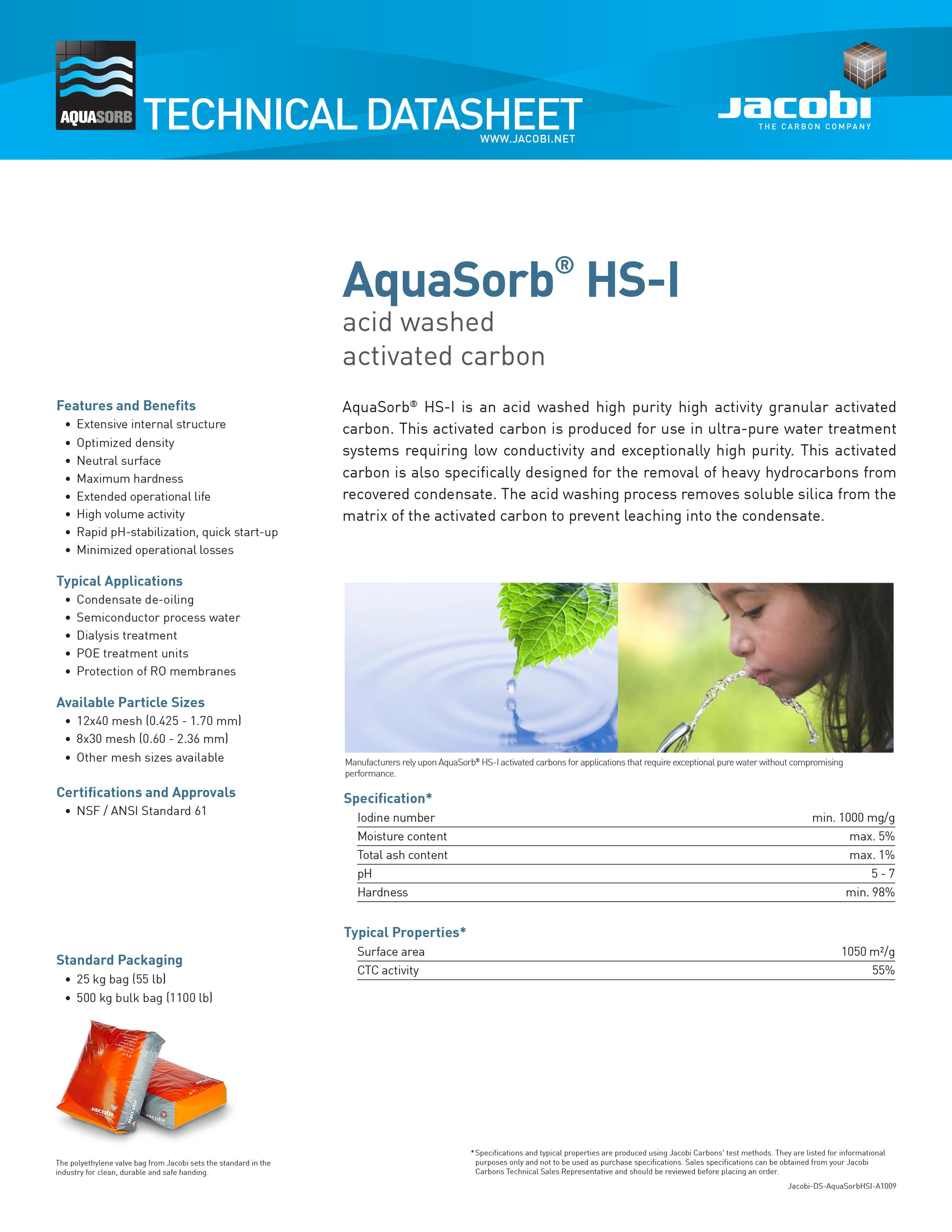 AquaSorbFront